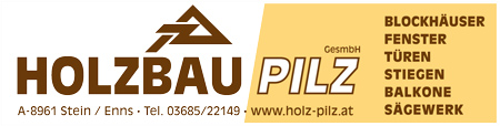 Sponsoren for Holzbau bad aussee